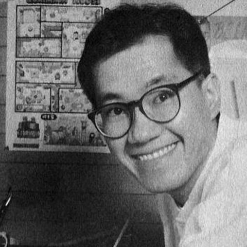 Akira Toriyama, el verdadero Super Saiyajin Legendario (1)