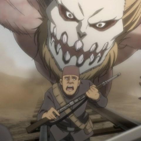Attack on Titan doblaje latino Funimation