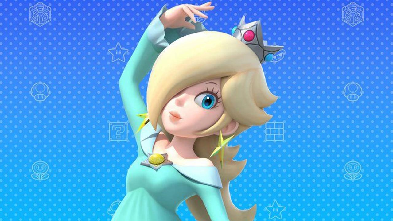 Nintendo_ La magia de la princesa Rosalina se muestra en este cosplay