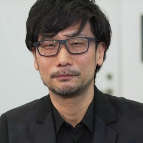 Hideo Kojima libro proceso creativo The Creative Gene