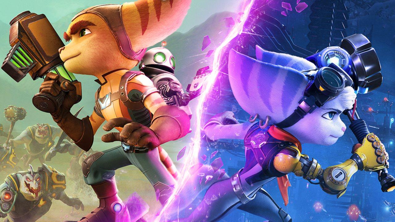 PS5: Revelada la fecha de lanzamiento de Ratchet & Clank: Rift Apart