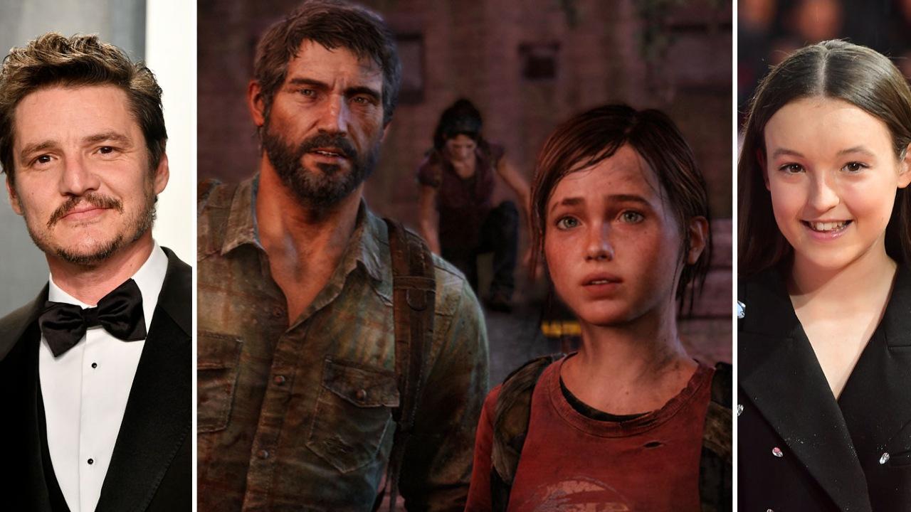 The Last of Us_ Fanáticos imagina a Bella Ramsey y Pedro Pascal como Ellie y Joel (2)