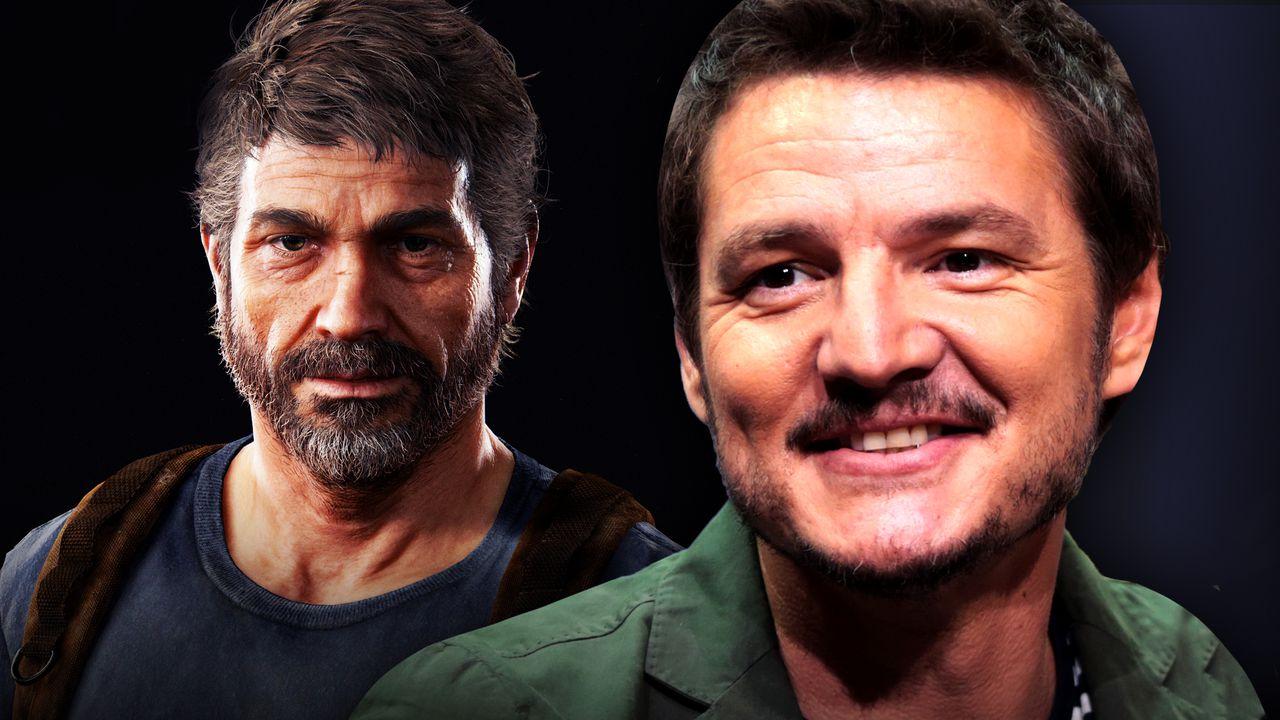 Pedro Pascal interpretará a Joel en la serie de The Last of Us