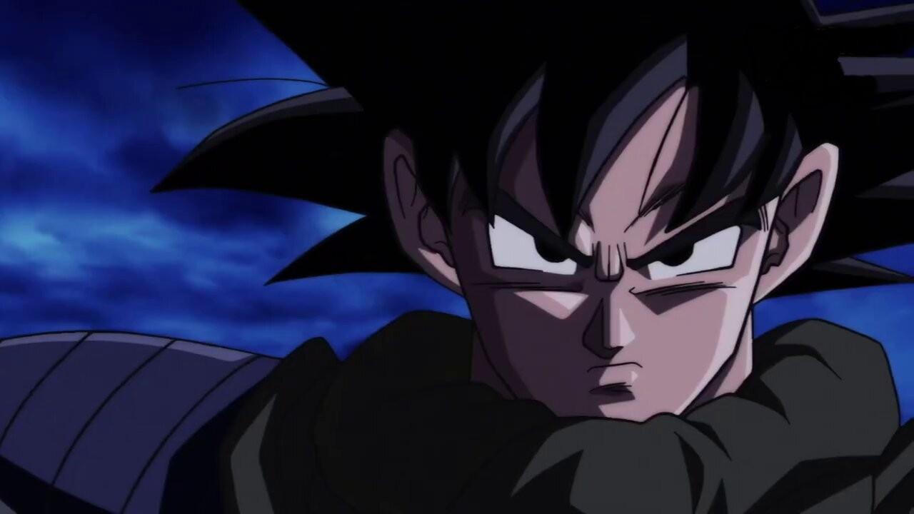 Turles en Super Dragon Ball Heroes