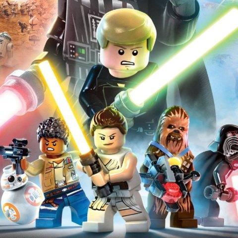 LEGO Star Wars_ The Skywalker Saga fecha lanzamiento retraso