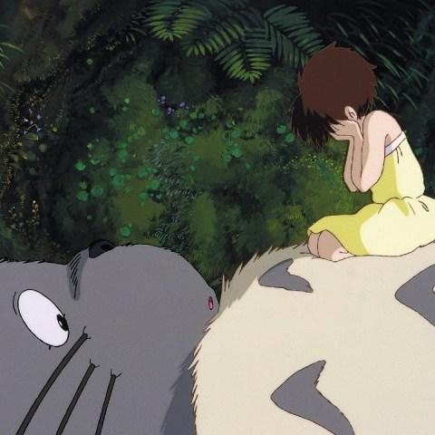 Susumu Kazuhara Studio Ghibli