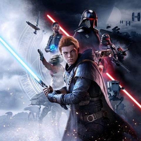 Star Wars Jedi Fallen Order actualización