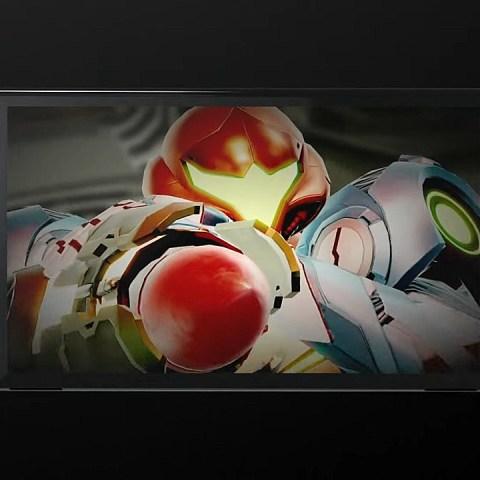 Nintendo Switch OLED nueva consola Nintendo