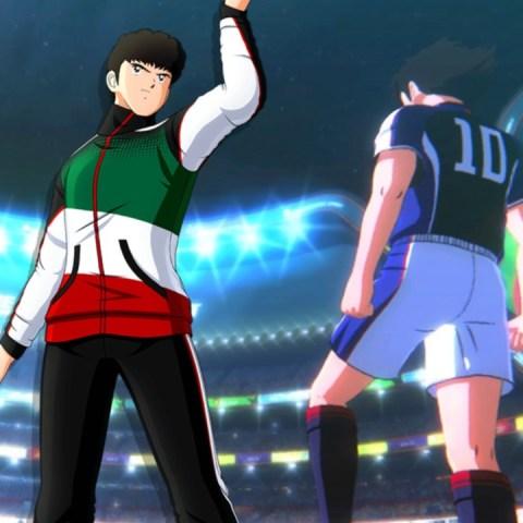 Super Campeones México Japón Tokyo 2020