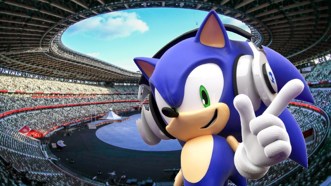 Tokyo 2020 música de videojuegos