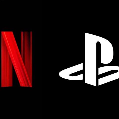 Netflix PlayStation proyecto videojuegos colaboración plataforma