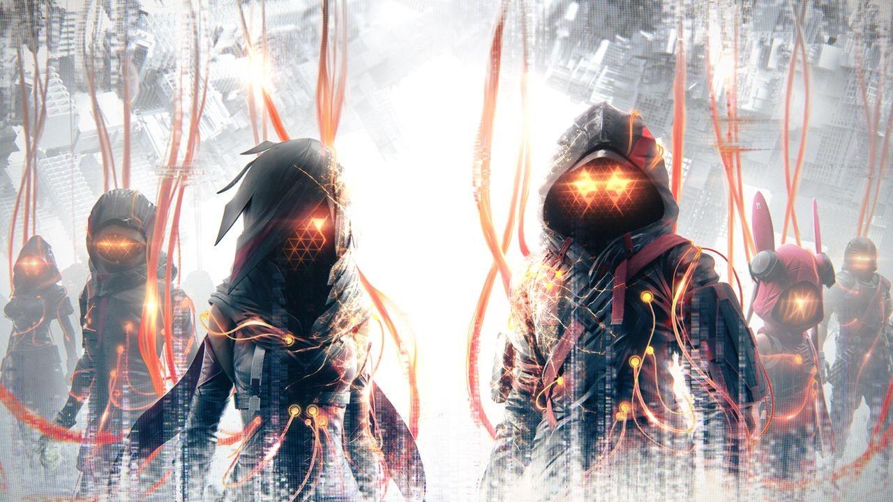 scarlet nexus reseña xbox series x wallpaper bandai namco anime