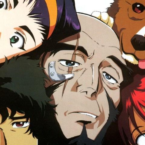 Anime de Cowboy Bebop llegará con doblaje latino a Funimation