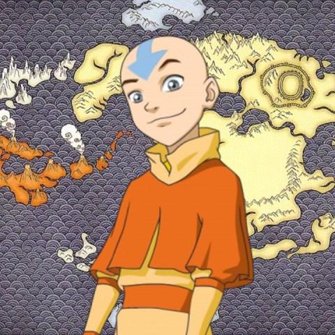 referencias de Avatar en Tokyo 2020