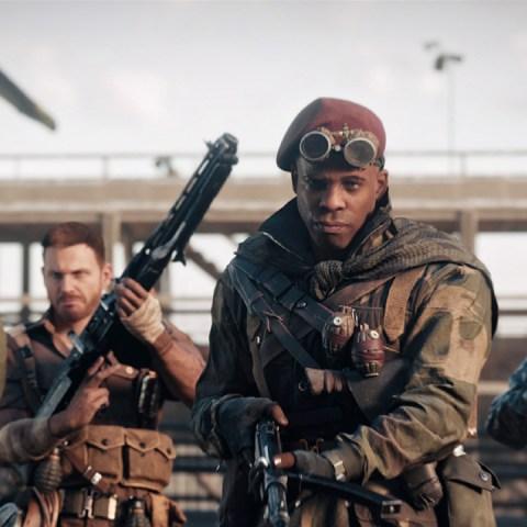 call of duty vanguard multiplayer trailer