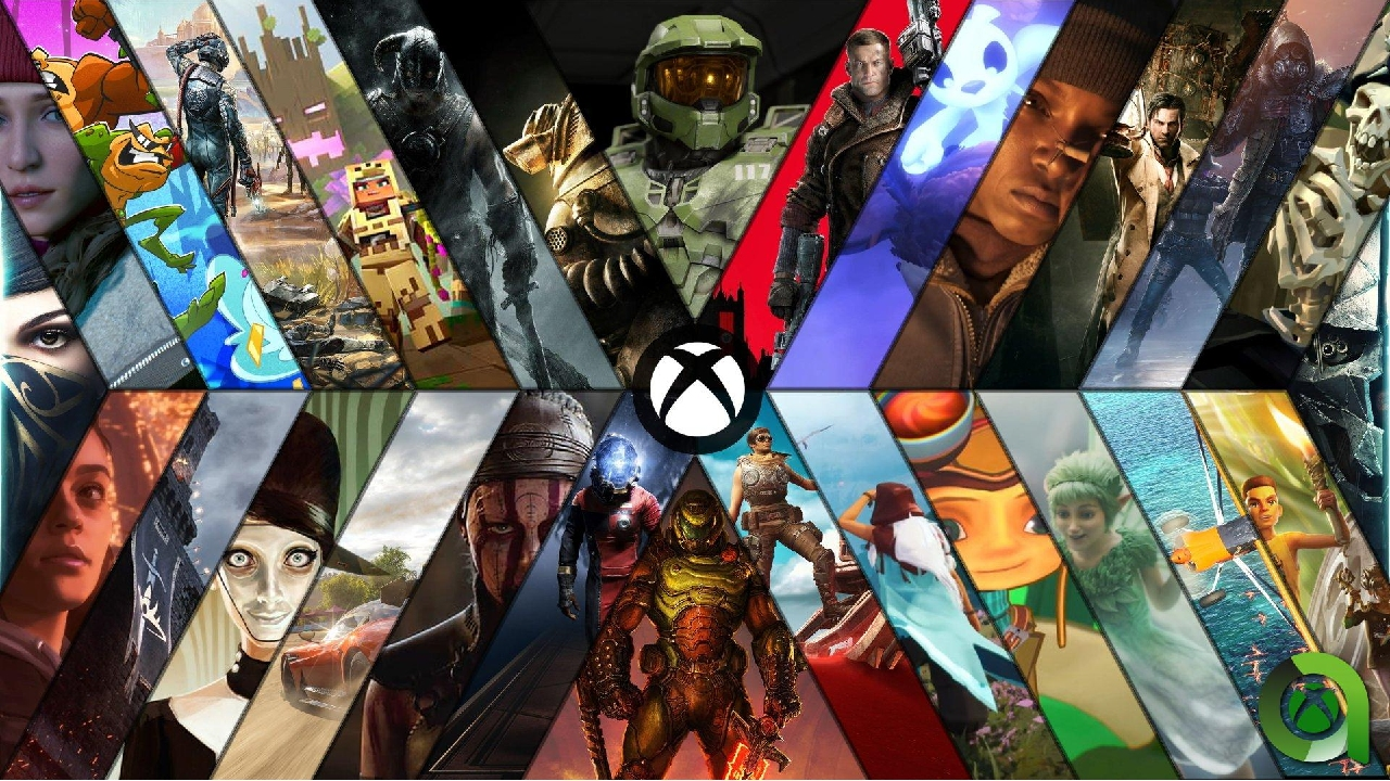 Xbox Game Studios videojuegos estudios mexicanos