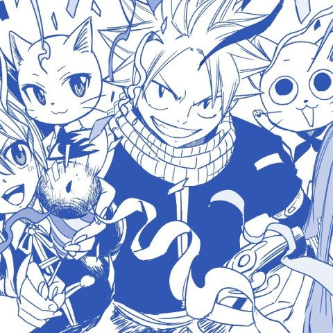 Fairy Tail 100 Years Quest anime estreno