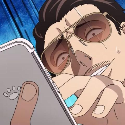 estreno de la segunda parte de Gokushufudo en Netflix