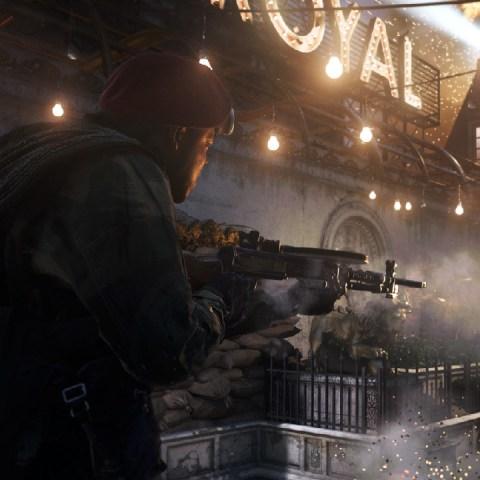 call of duty vanguard multiplayer beta