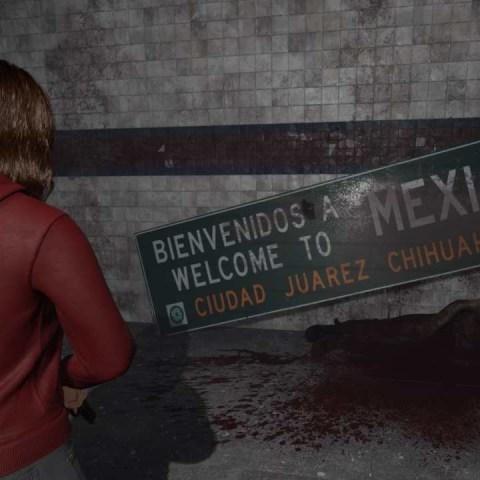 black noise videojuego mexicano terror