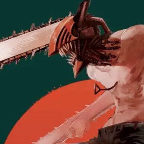 Chainsaw Man manga del año Harvey Awards