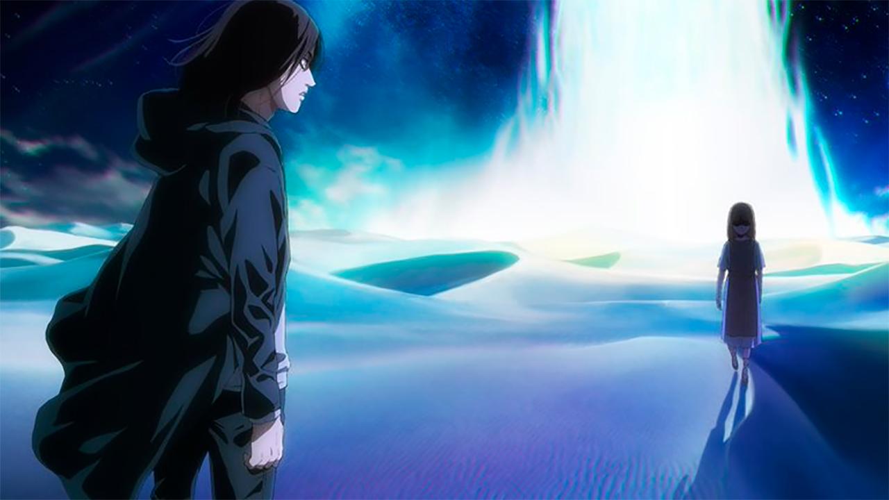 Attack on Titan Anime MAPPA Isayama
