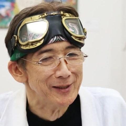 muerte de Hiroshi Ono diseñador de Pac-Man