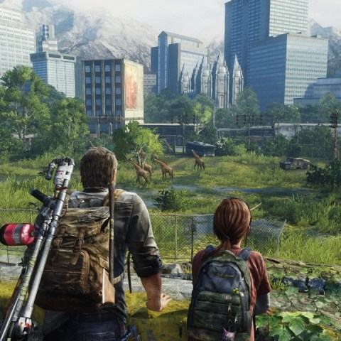 The Last Of Us serie HBO imágenes