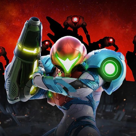 reseña del videojuego metroid nintendo switch