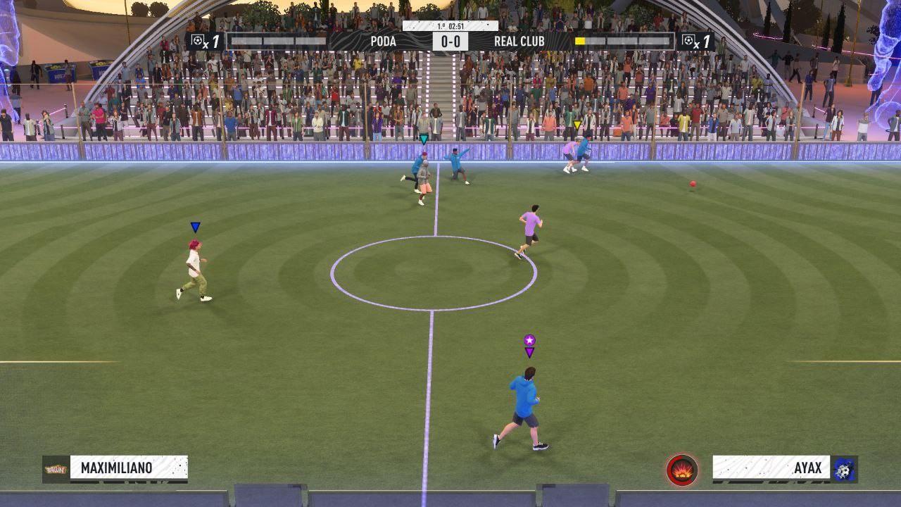 reseña fifa 22 videojuego ea futbol