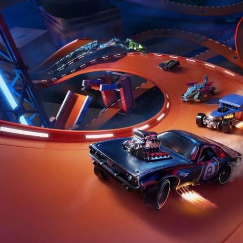 hot wheels reseña videojuegos ps5