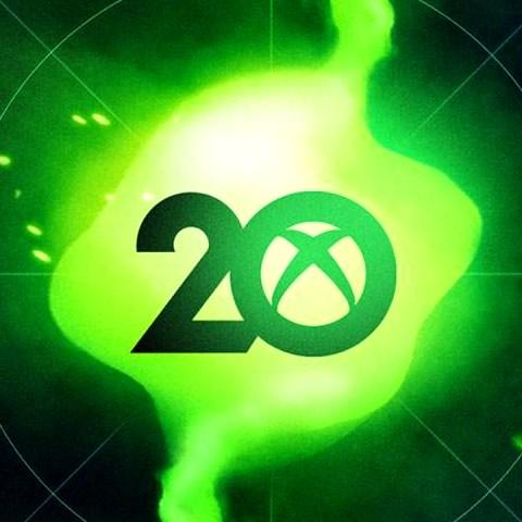 Xbox 20 aniversario eveneto especial celebración