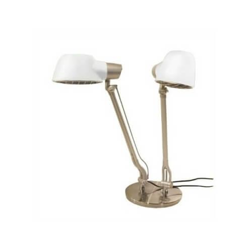 lampe de bureau de luminotherapie boston twin