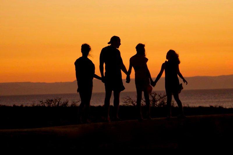 7 načinov, kako izboljšati družinske odnose