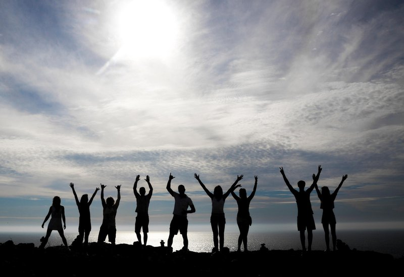 11 načinov, da se zaščitimo pred negativno energijo