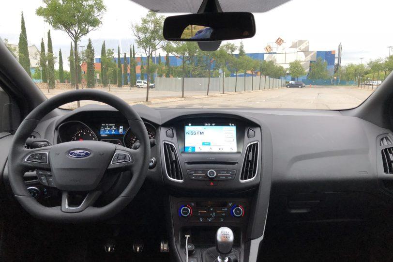20180608 060503365 iOS 1260x840 - Ford focus ST-Line 1.0 Ecoboost 125 CV