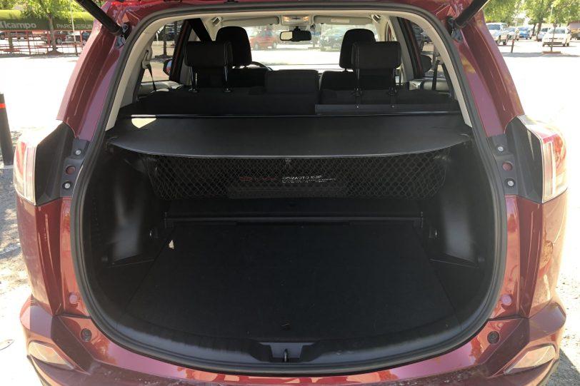 20180611 092310889 iOS 1260x840 - Toyota RAV4 Hybrid Advance 2WD