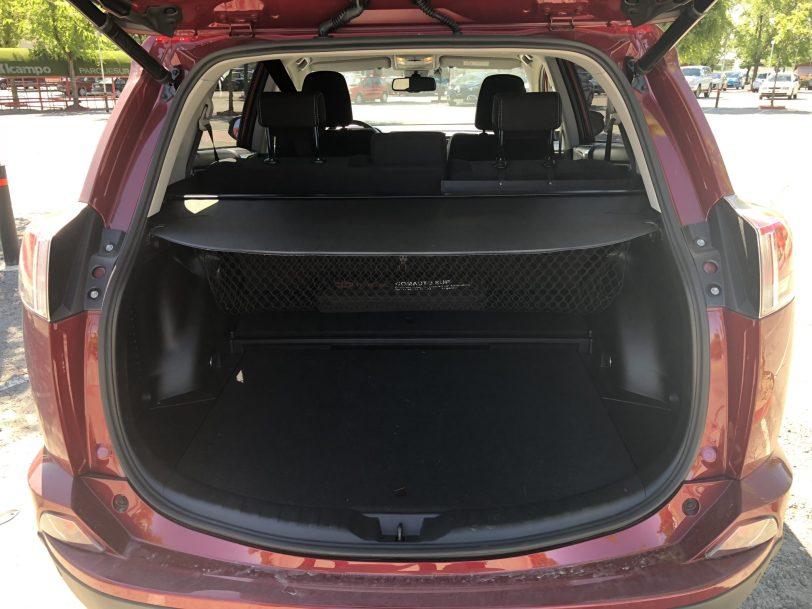 20180611 092310889 iOS - Toyota RAV4 Hybrid Advance 2WD