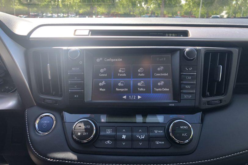 20180611 092516399 iOS 1260x840 - Toyota RAV4 Hybrid Advance 2WD