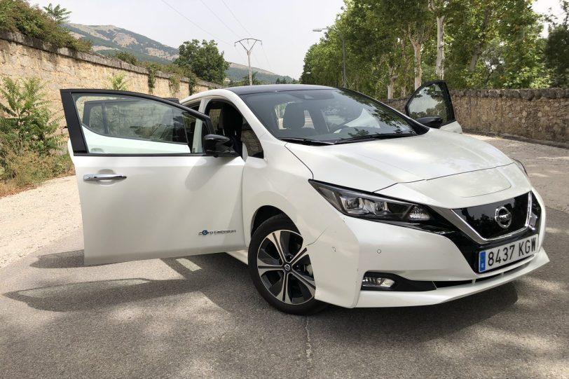 20180806 103409412 iOS 1140x760 - Nissan Leaf con ProPilot
