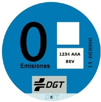 Cero emisiones - Nissan e-NV200 7 plazas 40 kWh de capacidad