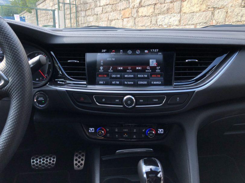 IMG 1388 - Opel Insignia Sport Tourer 1.5 Turbo 165 CV