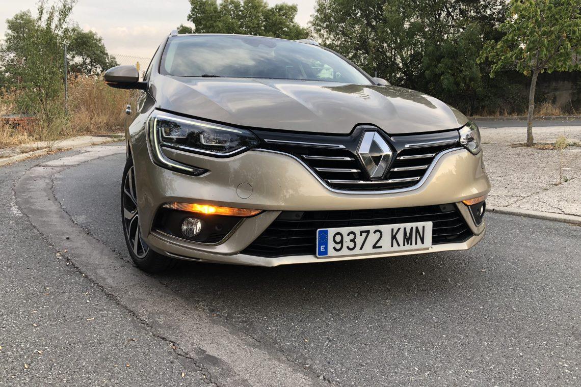 IMG 1488 1140x760 - Renault Megane ST 1.2 TCe 130 CV (NEDC)