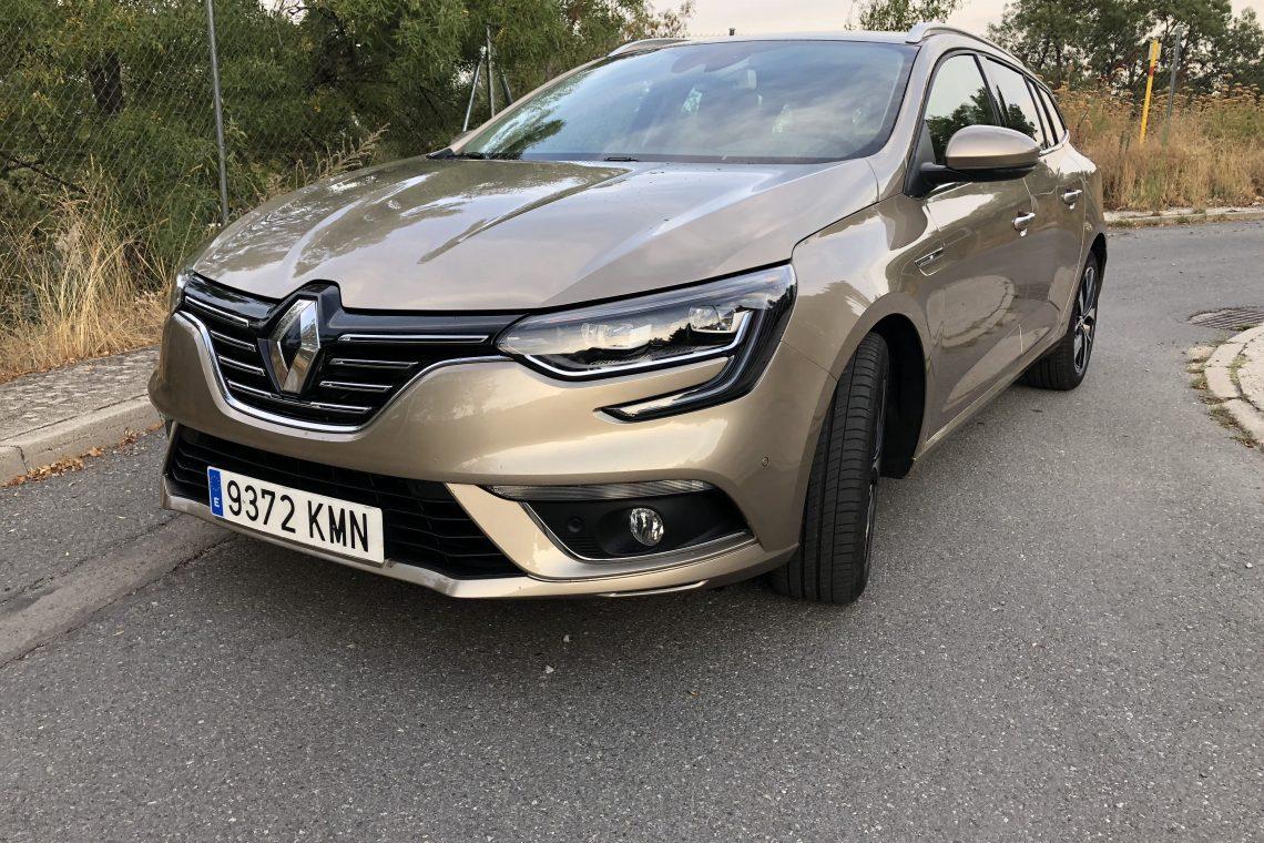IMG 1490 1140x760 - Renault Megane ST 1.2 TCe 130 CV (NEDC)