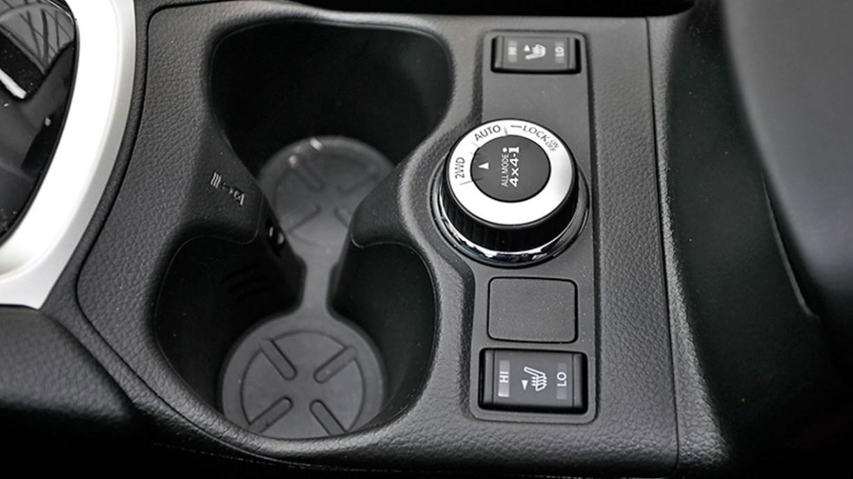 Bloqueo diferencial - Prueba del Nissan X-Trail en un viaje largo. Ahora tiene nuevos motores e introduce el sistema ProPilot