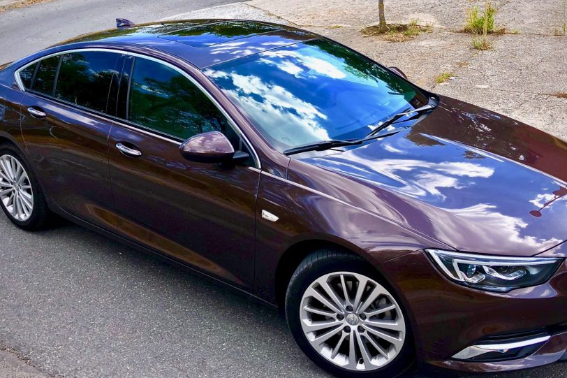 Lateral derecho 1140x760 - Opel Insignia Grand Sport 1.6 CDTI 136 CV