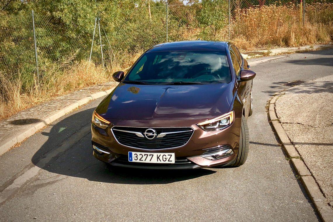 Portada 1140x760 - Opel Insignia Grand Sport 1.6 CDTI 136 CV
