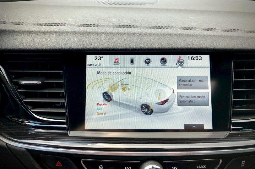 Suspensiones 1140x760 - Opel Insignia Grand Sport 1.6 CDTI 136 CV