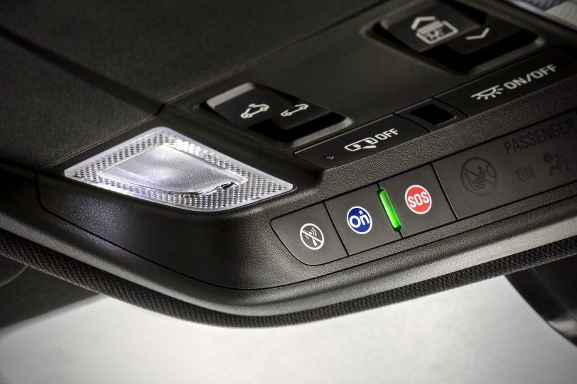 Wi Fi - Opel Insignia Grand Sport 1.6 CDTI 136 CV