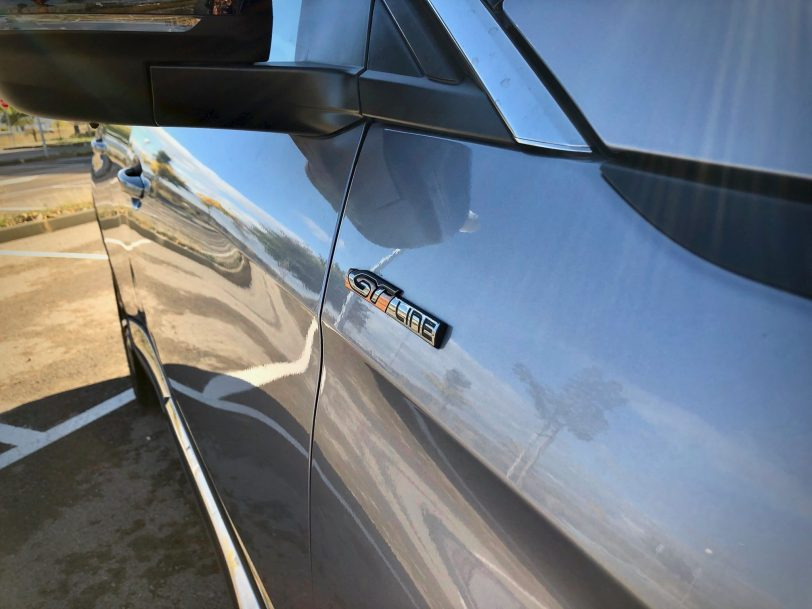 Acabado GT Line - Peugeot 5008 GT Line 1.5 BlueHDI 130 CV